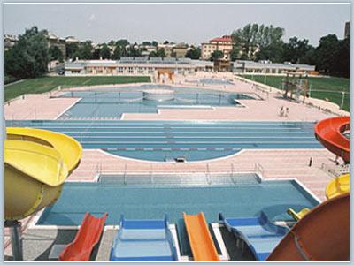 Aquapark moravskoslezský kraj